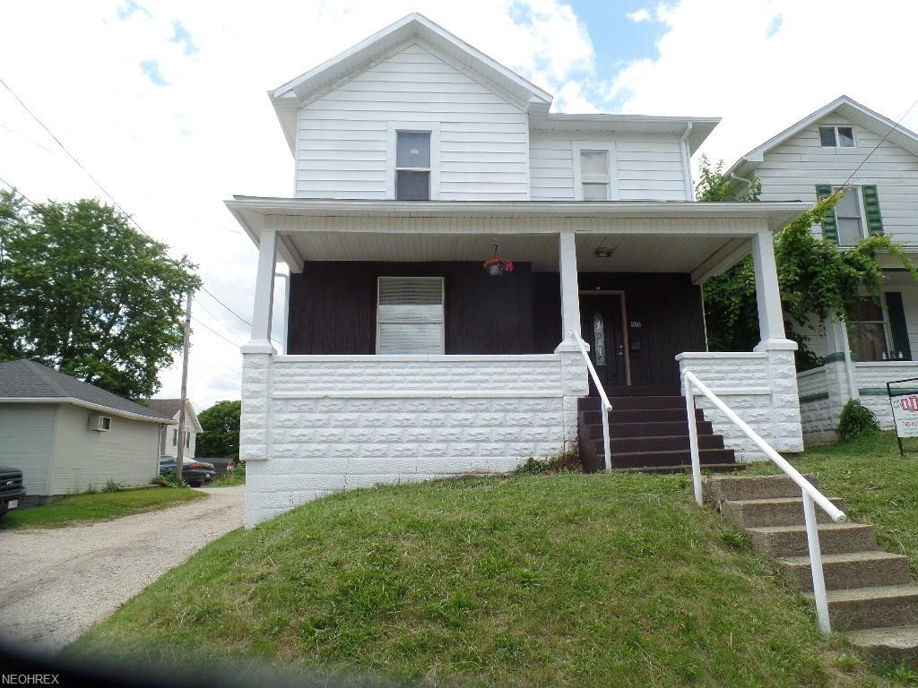 350 Woodlawn Ave, Cambridge, OH 43725