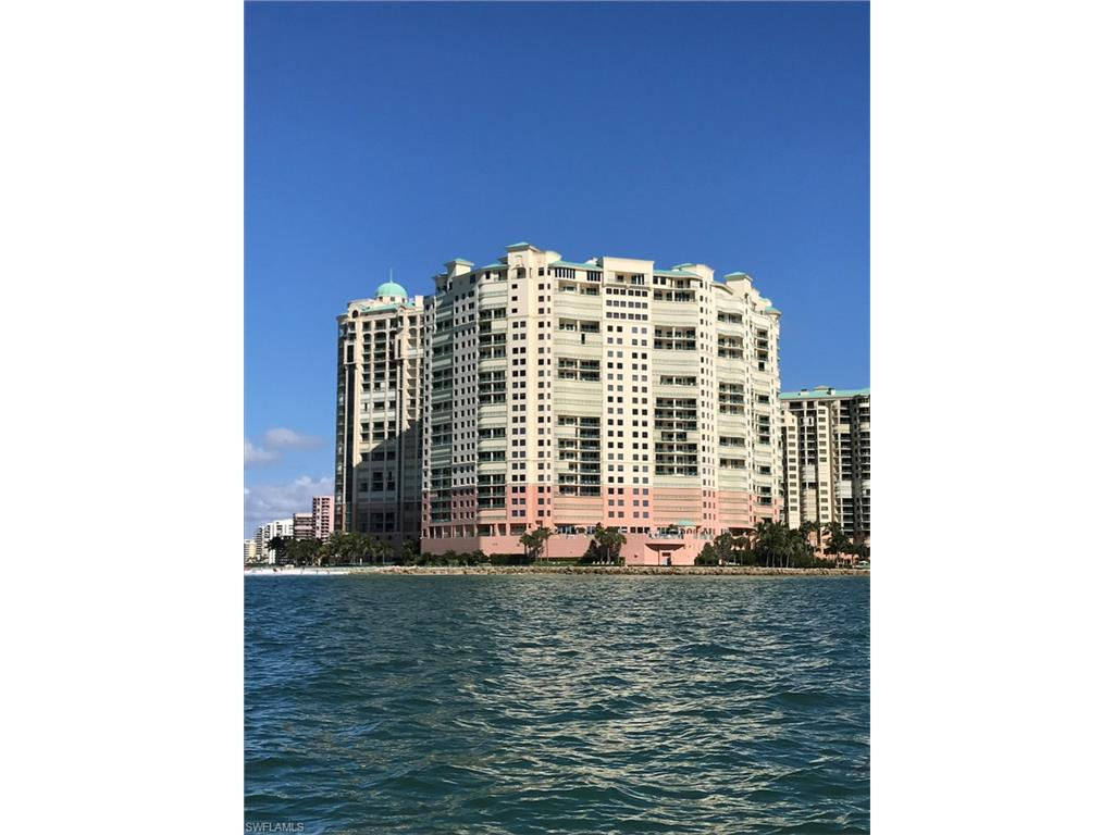 970 Cape Marco DR 607, MARCO ISLAND, FL 34145