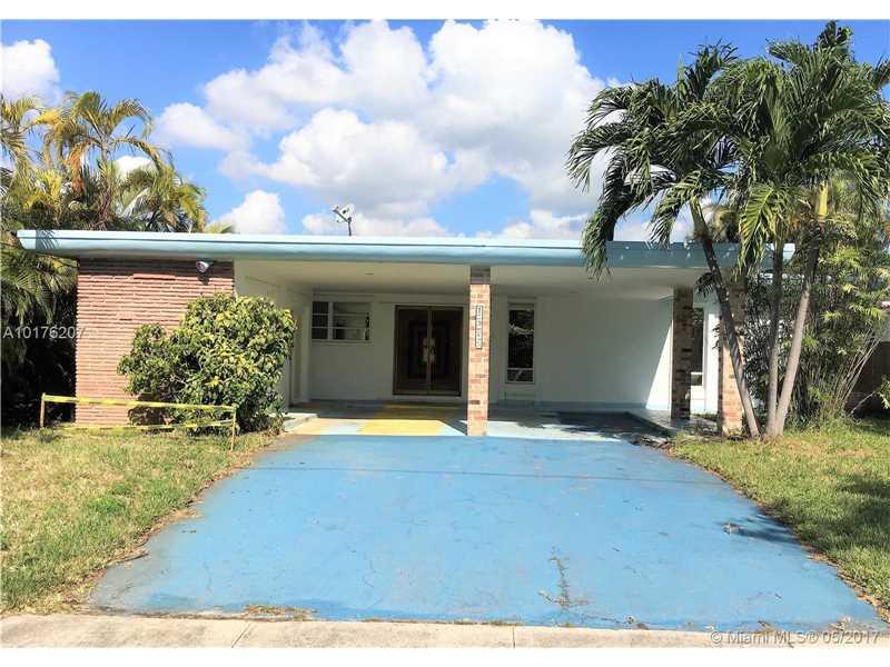 1375 Daytonia Rd, Miami, FL 33141
