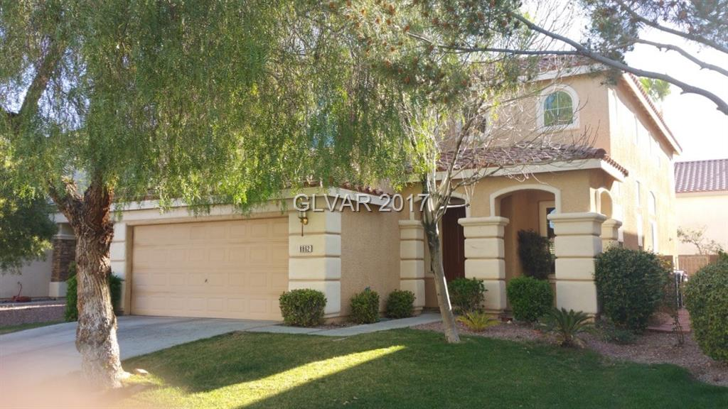 8862 IMPERIAL FOREST Street, Las Vegas, NV 89139