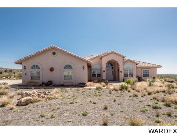 3680 HUALAPAI MOUNTAIN RD, Kingman, AZ 86401
