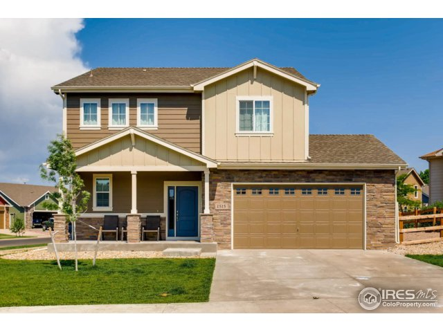 1515 60th Ave, Greeley, CO 80634