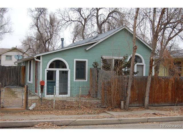 507 E Geneseo Street, Lafayette, CO 80026