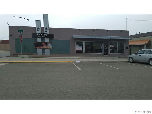 600 Hunt Avenue, Alamosa, CO 81101