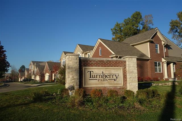 7413 Brookberry CRT, West Bloomfield Twp, MI 48322