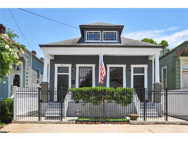 2326 ANNUNCIATION Street, New Orleans, LA 70130