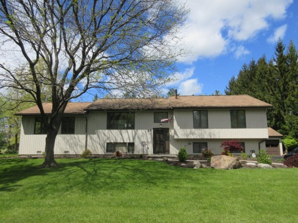 27 HIGHGATE CIRCLE, Lansing, NY 14882