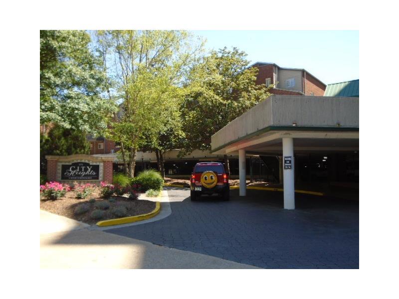 381 NE Ralph Mcgill Boulevard K, Atlanta, GA 30312