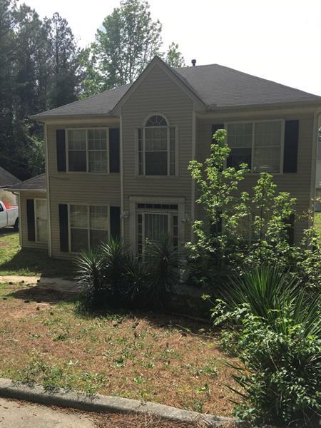 5505 Crestridge Drive, Atlanta, GA 30349