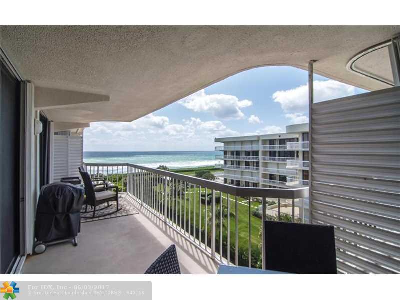 3250 S Ocean Blvd 510 S, Palm Beach, FL 33480