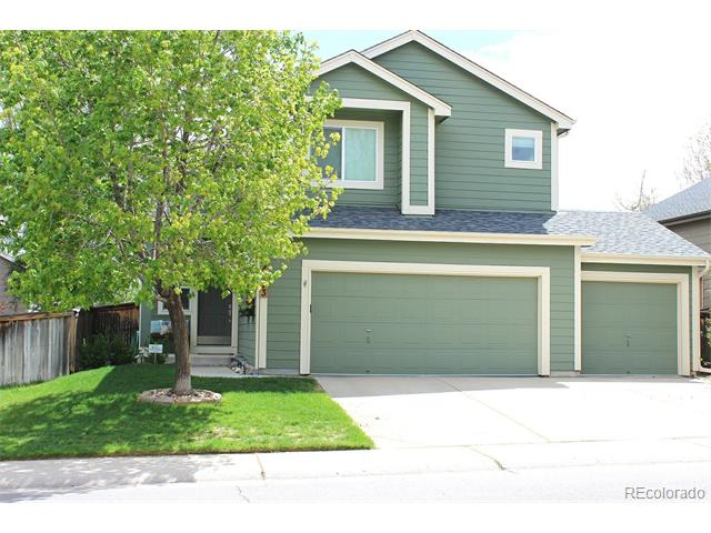 2373 Hyacinth Road, Highlands Ranch, CO 80129
