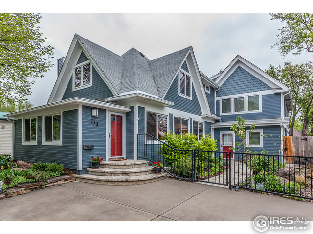 230 West St, Fort Collins, CO 80521