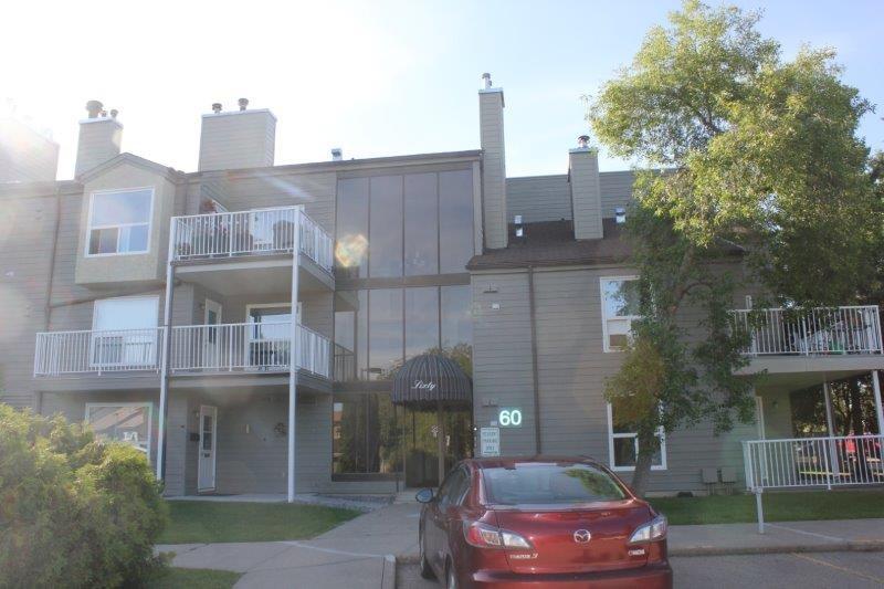 60 ALPINE Place 205, St. Albert, AB T8N 3Y2