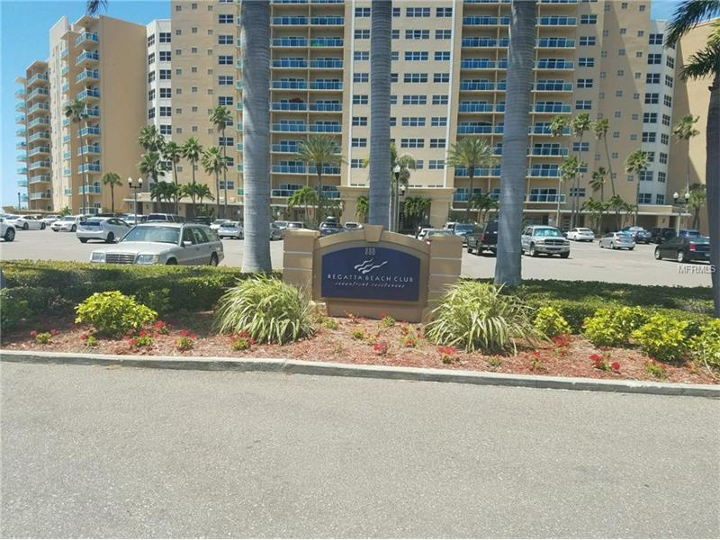 880 MANDALAY AVENUE N212, CLEARWATER BEACH, FL 33767