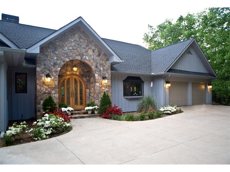 91 Wild Ginger Ridge, Clayton, GA 30525