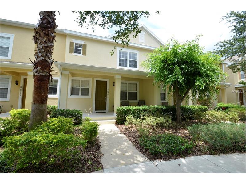 8641 LEELAND ARCHER BOULEVARD, ORLANDO, FL 32836