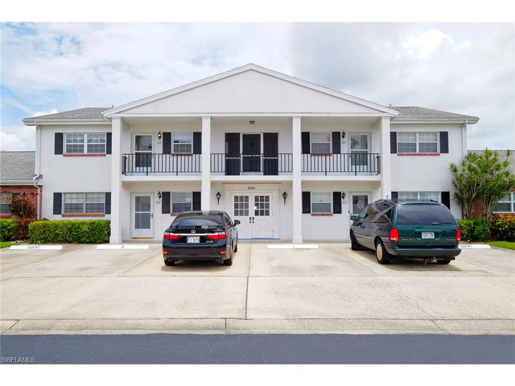 8791 Rose CT 5, FORT MYERS, FL 33919