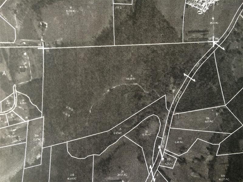 2724 Highway 254, Cleveland, GA 30528