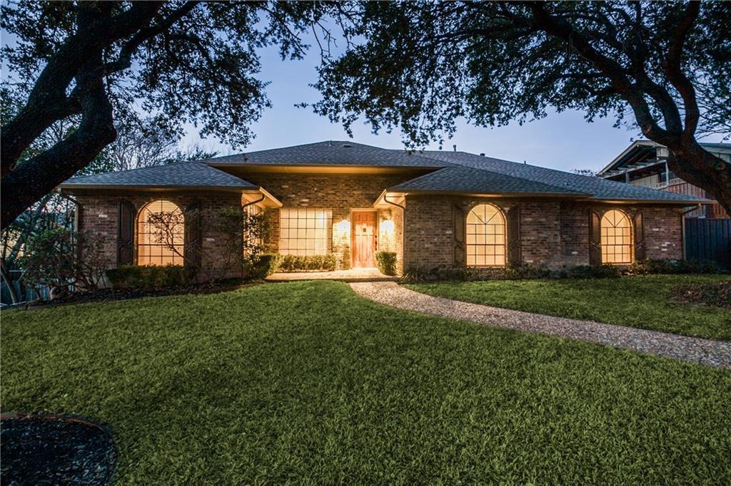 210 Fall Creek Drive, Richardson, TX 75080