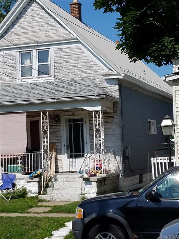 30 Gorski Street, Buffalo, NY 14206