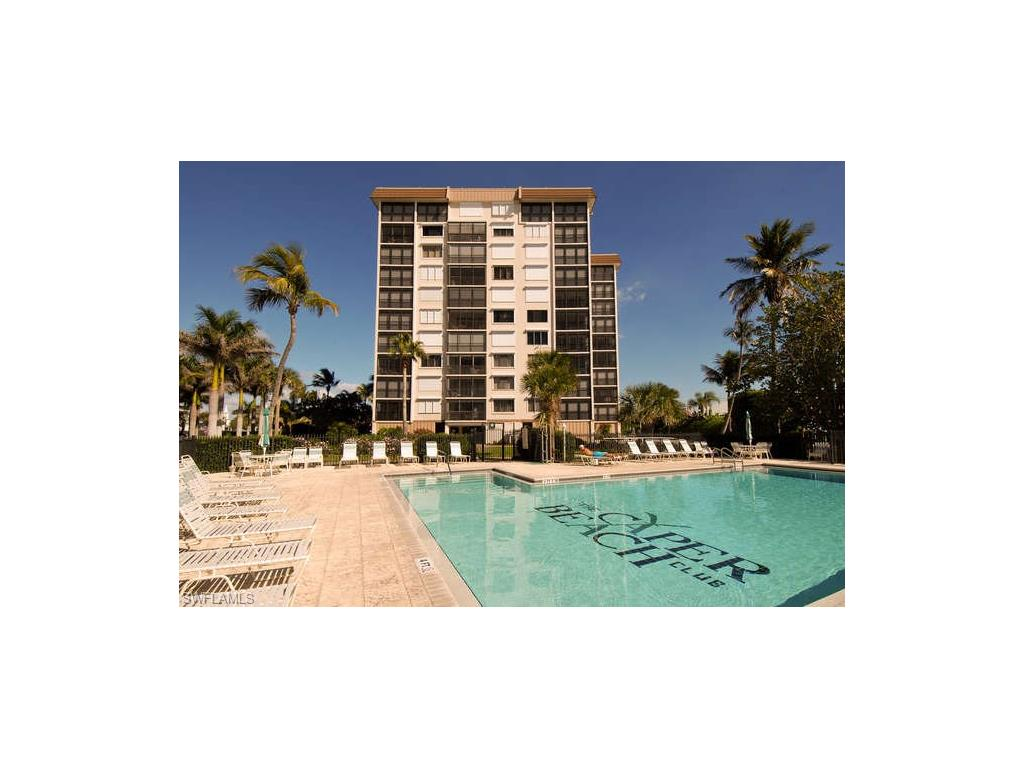 2810 Estero BLVD 313, FORT MYERS BEACH, FL 33931