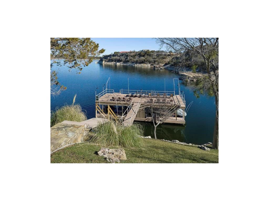 1052 Bluff Creek Point, Possum Kingdom Lake, TX 76475