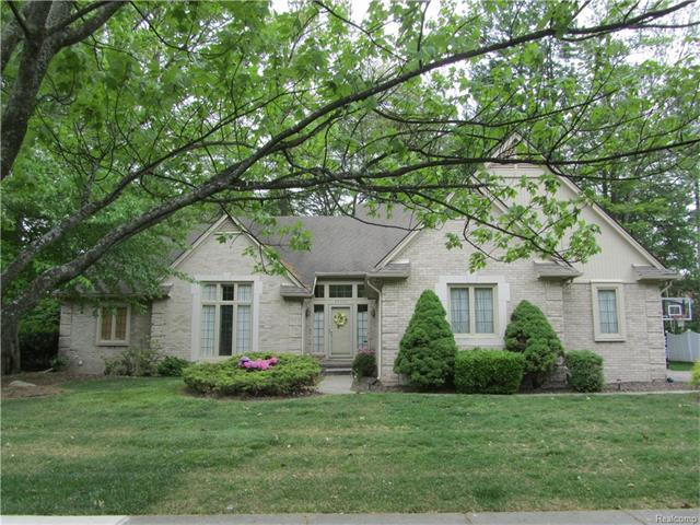 54249 SHADY Lane, Shelby Twp, MI 48315