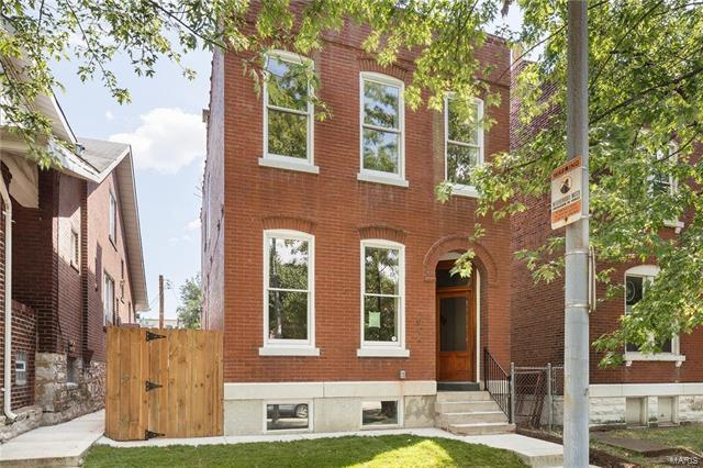 1904 Withnell Avenue, St Louis, MO 63118