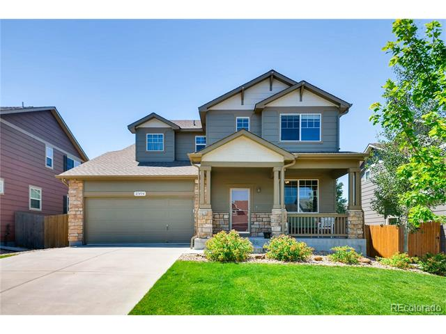 21494 E Nassau Place, Aurora, CO 80013