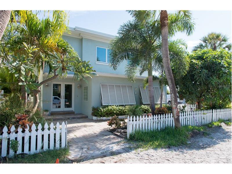 2801 PASS A GRILLE WAY, ST PETE BEACH, FL 33706