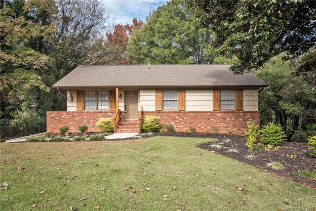1627 Brookdale Avenue, Charlotte, NC 28210