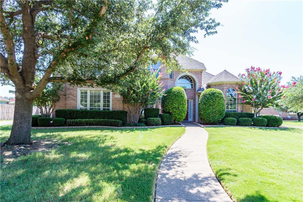 1507 Spruce Court, Southlake, TX 76092