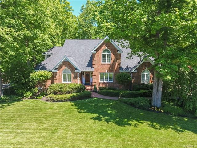 10826 Cherry Hill Drive, Glen Allen, VA 23059