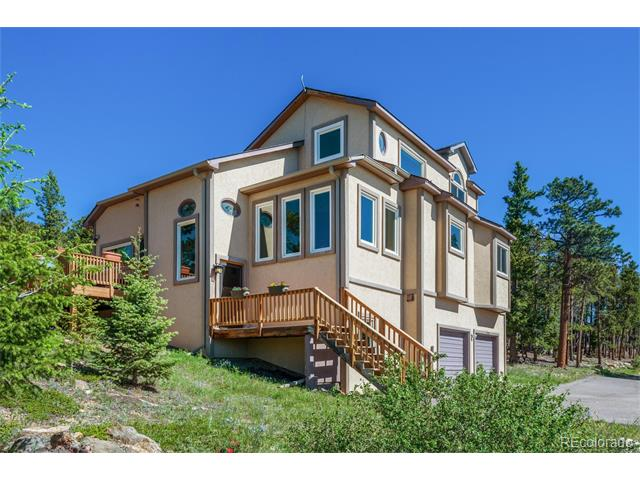1500 Aspen Drive, Evergreen, CO 80439