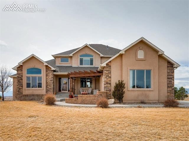 9805 Eaglet Way, Colorado Springs, CO 80908