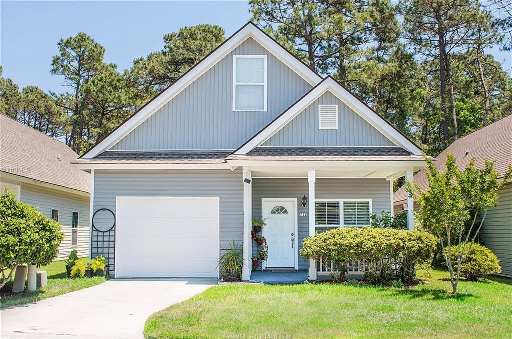 122 Pine Forest DRIVE, Bluffton, SC 29910