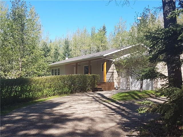 364050 Range Road 50, Rural Clearwater County, AB T4G 0M1