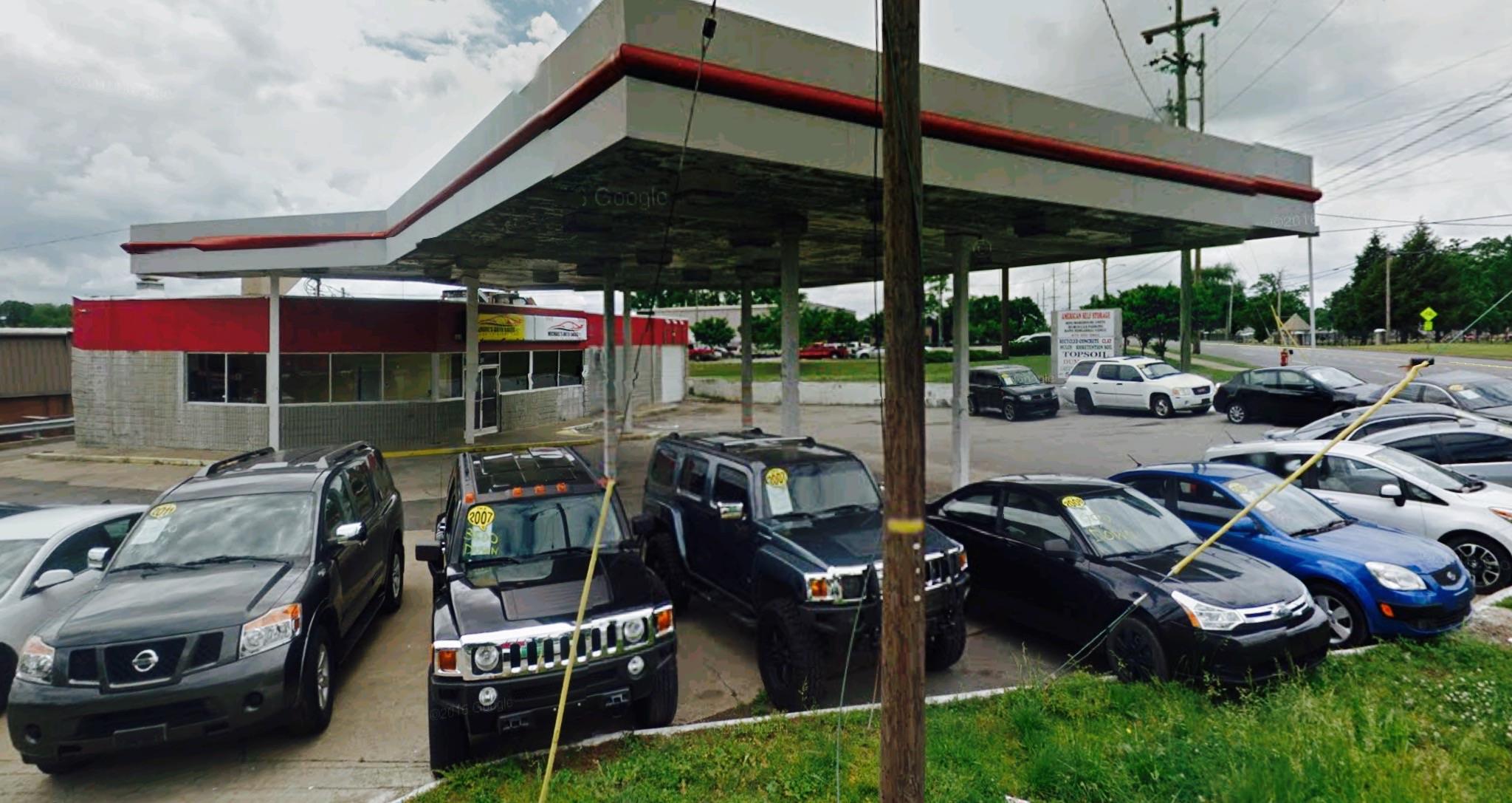 1445 Elm Hill Pike, Nashville, TN 37210