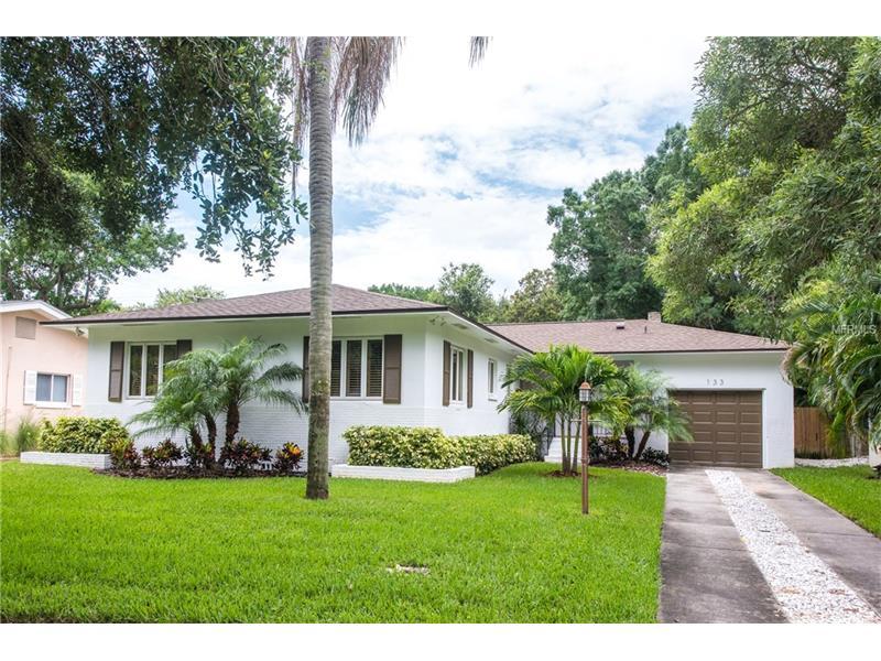133 CATALAN BOULEVARD NE, ST PETERSBURG, FL 33704
