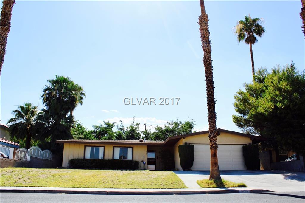 1708 S 16TH Street, Las Vegas, NV 89104