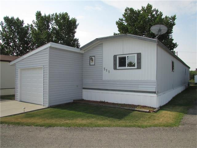511 Home Place, High River, AB T1V 1K1