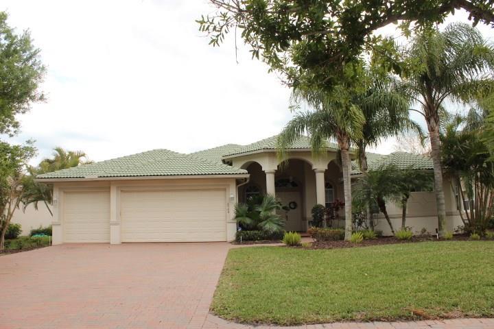 4769 SW Long Bay Drive, Palm City, FL 34990