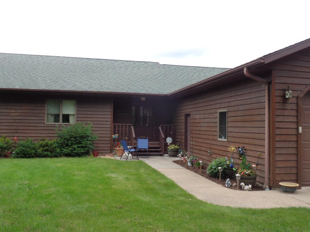 2445 150th Street, Luck, WI 54853