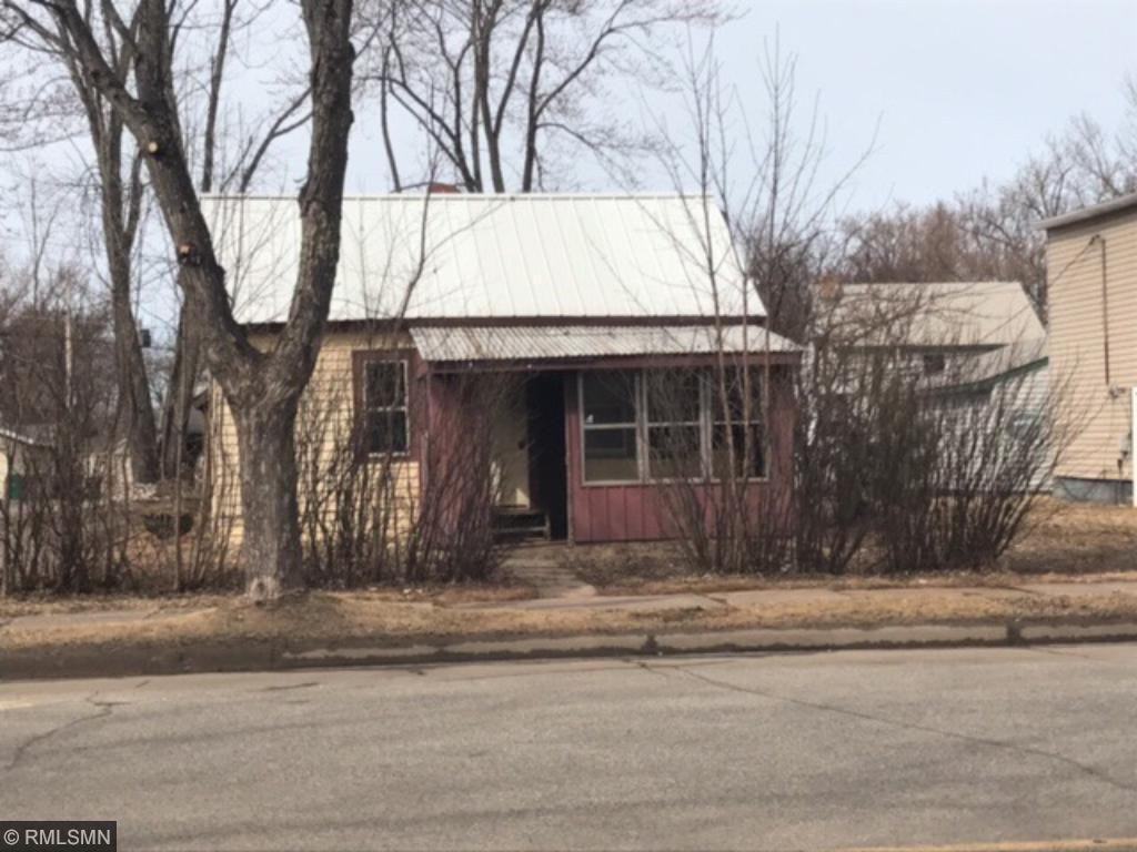 25 Hodgins Avenue, Taconite, MN 55786