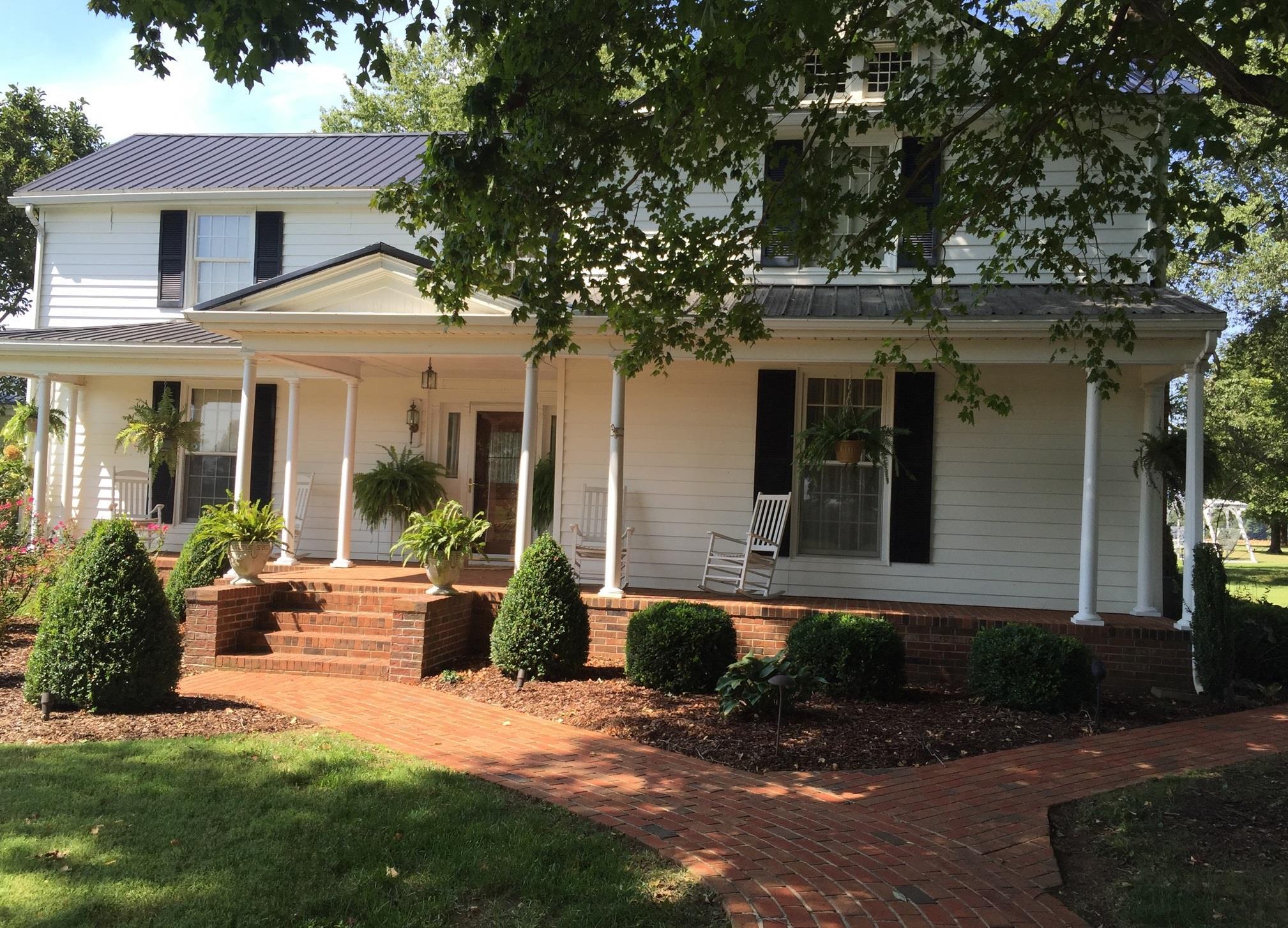 4985 Old Allensville Rd, Elkton, KY 42220