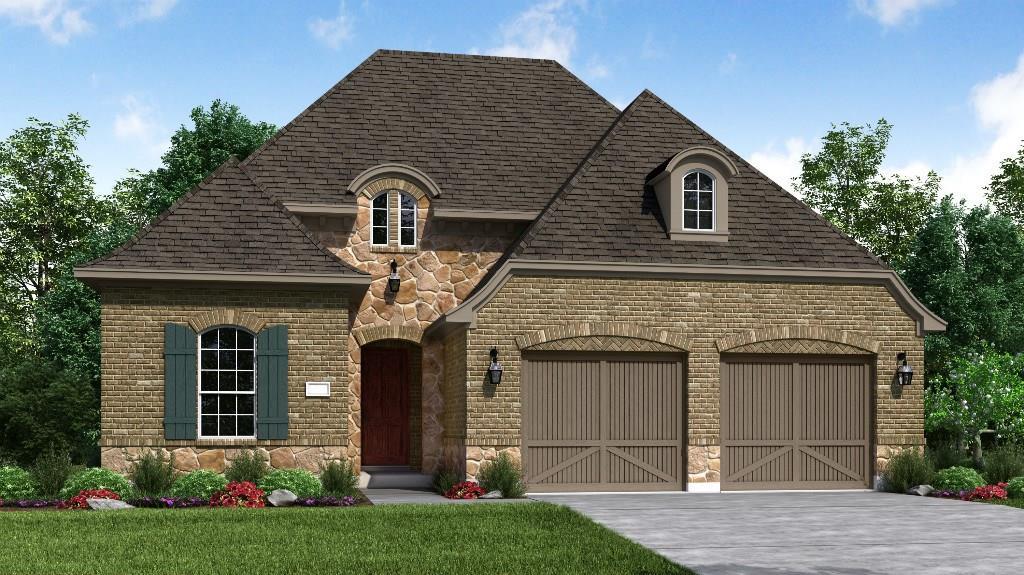 2744 Braemar, The Colony, TX 75056