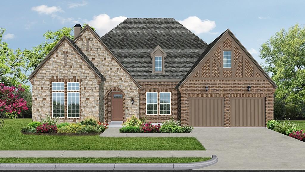 2201 Grafton Lane, McKinney, TX 75071