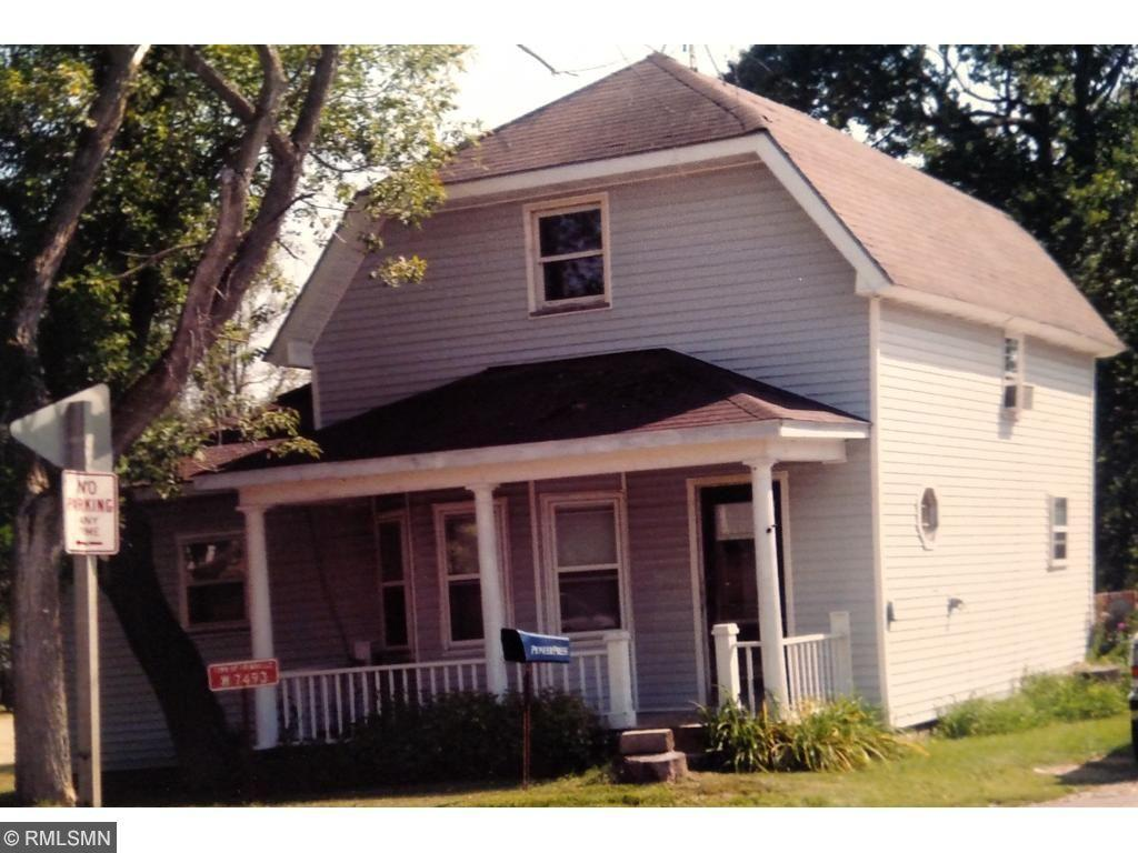 W7493 State Road 65, Trimbelle Twp, WI 54003