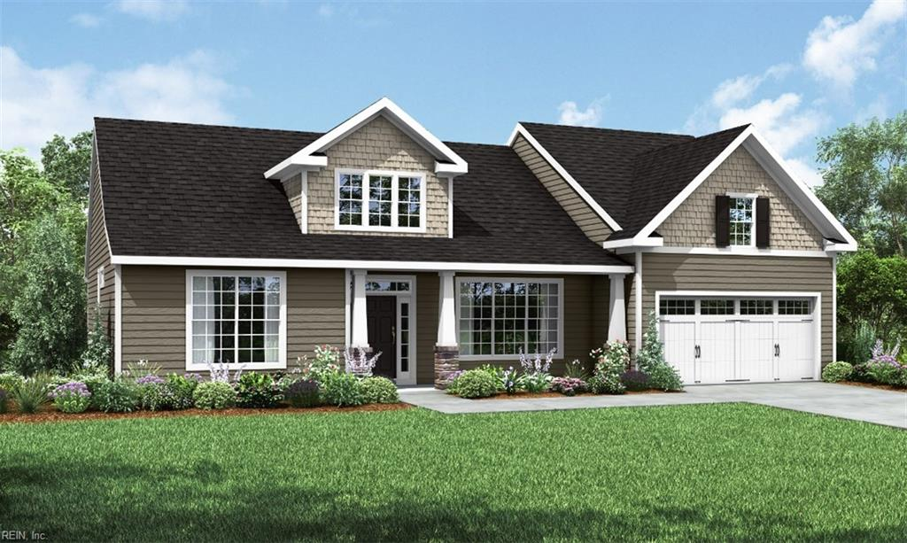 529 GRAPHITE TRL, Chesapeake, VA 23320