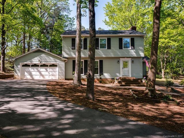 4635 Pine Needle Trail 11, Mint Hill, NC 28227